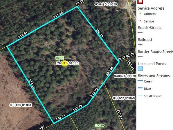 null bed null bath Vacant Land at 15021 Christian Way Marston, NC, 28363 is for sale at 45k - 1 of 2