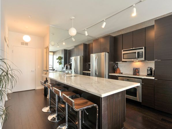 1 bed 2 bath Condo at 565 W Quincy St Chicago, IL, 60661 is for sale at 350k - 1 of 22