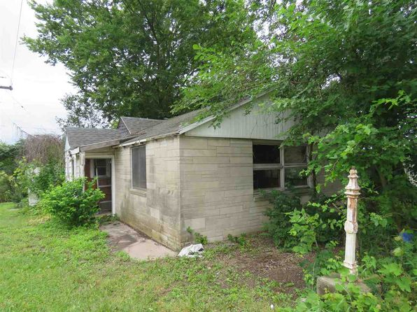1 bed 1 bath Single Family at 103 Pennsylvania Ave Kendallville, IN, 46755 is for sale at 12k - google static map
