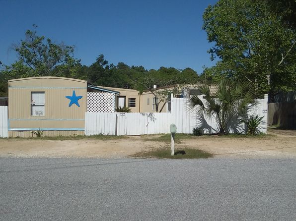 5 bed 3 bath Mobile / Manufactured at 20480 Verona St Panama City Beach, FL, 32413 is for sale at 125k - 1 of 18