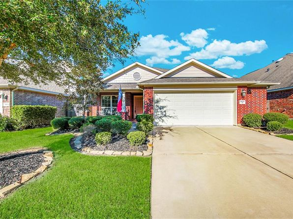 4 bed 2 bath Single Family at 14430 Leaning Aspen Ct Cypress, TX, 77429 is for sale at 200k - 1 of 31