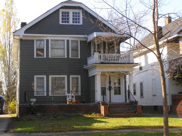 5 bed 2 bath Multi Family at 3722-24 Chelton Rd Shaker Height, OH, 44120 is for sale at 79k - 1 of 9
