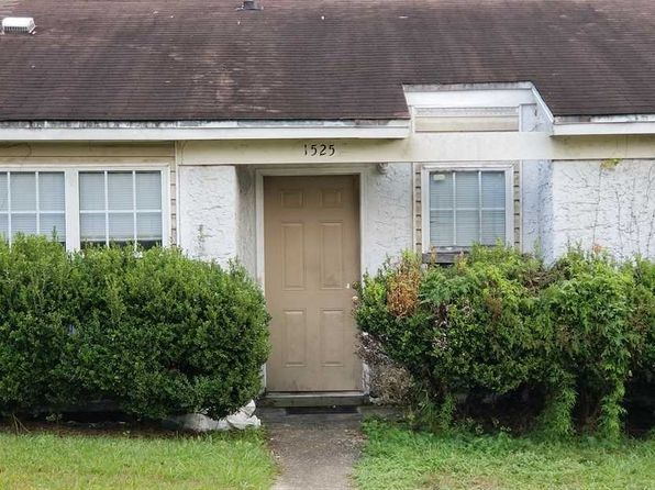 2 bed 1 bath Townhouse at 1525 Lake Ave Tallahassee, FL, 32310 is for sale at 55k - 1 of 4