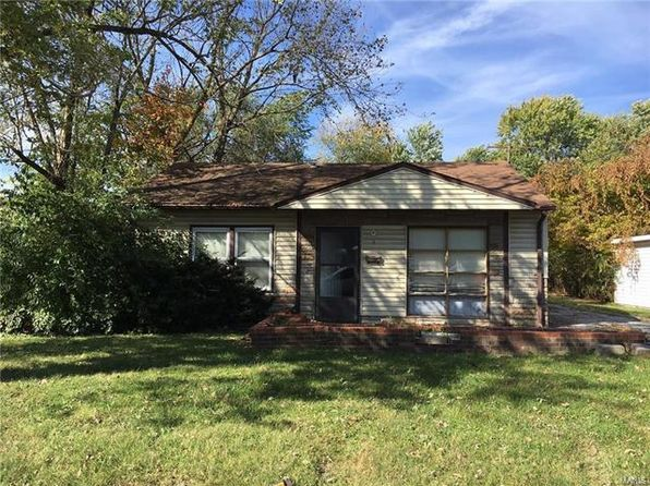 2 bed 1 bath Single Family at 3 Delores Dr Cahokia, IL, 62206 is for sale at 10k - google static map