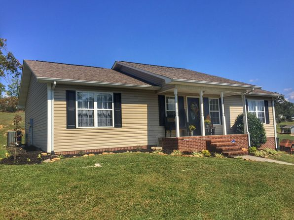 3 bed 3 bath Single Family at 7834 Greenbriar Rd Talbott, TN, 37877 is for sale at 160k - 1 of 19