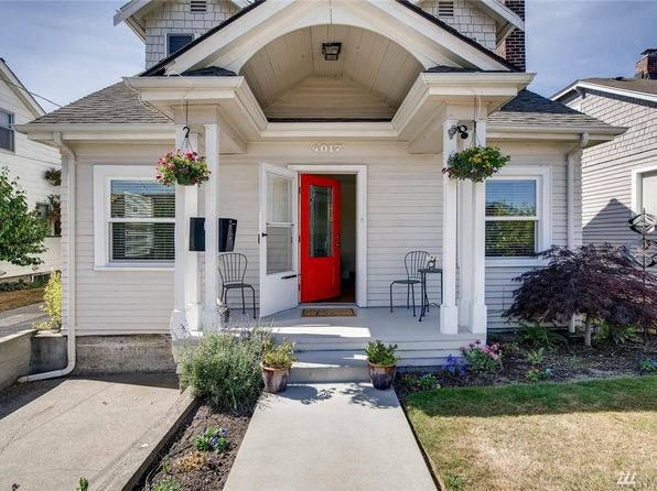 4 bed 2 bath Single Family at 4017 34th Ave SW Seattle, WA, 98126 is for sale at 775k - 1 of 25
