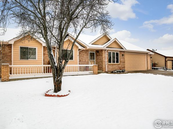 3 bed 3 bath Single Family at 1211 N 4th St Johnstown, CO, 80534 is for sale at 380k - 1 of 35