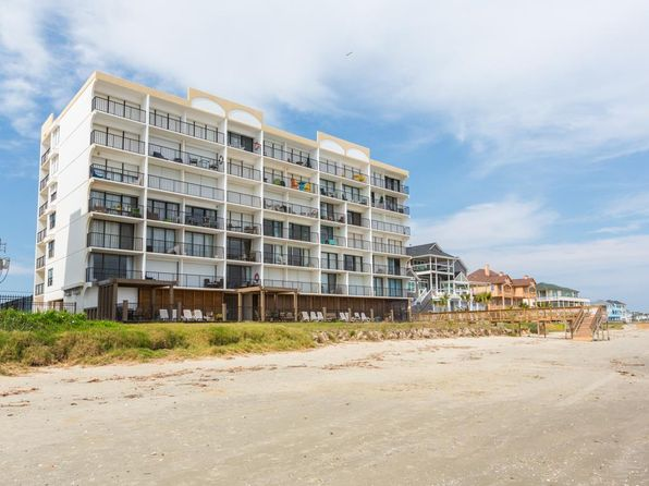 1 bed 1 bath Condo at 11945 San Luis Pass Rd Galveston, TX, 77554 is for sale at 137k - 1 of 20