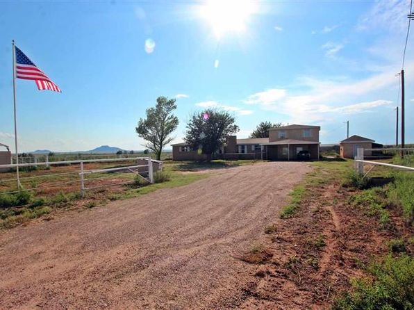 3 bed 3 bath Single Family at 6411 Quay Road Ai Tucumcari, NM, 88401 is for sale at 165k - 1 of 20