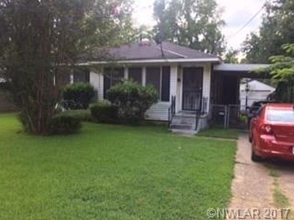 3 bed 1 bath Single Family at 5524 Prentiss Ave Shreveport, LA, 71108 is for sale at 17k - google static map
