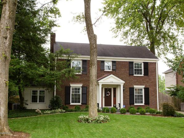 3 bed 4 bath Single Family at 1710 Clayton Rd Louisville, KY, 40205 is for sale at 549k - 1 of 36
