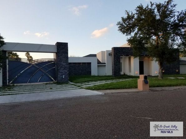 6 bed 6.5 bath Single Family at 7 Shadowbrook Ln Brownsville, TX, 78521 is for sale at 799k - 1 of 27