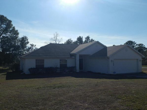 4 bed 2 bath Single Family at 11498 Fortune St Spring Hill, FL, 34609 is for sale at 165k - 1 of 3