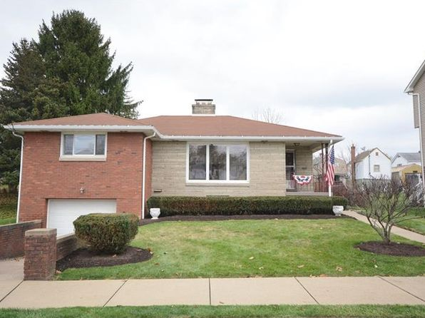 3 bed 2 bath Single Family at 409 Franklin Ave Canonsburg, PA, 15317 is for sale at 160k - 1 of 25