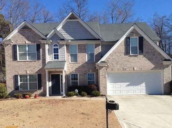 5 bed 3 bath Single Family at 1910 Cooper Lakes Dr Grayson, GA, 30017 is for sale at 249k - 1 of 5