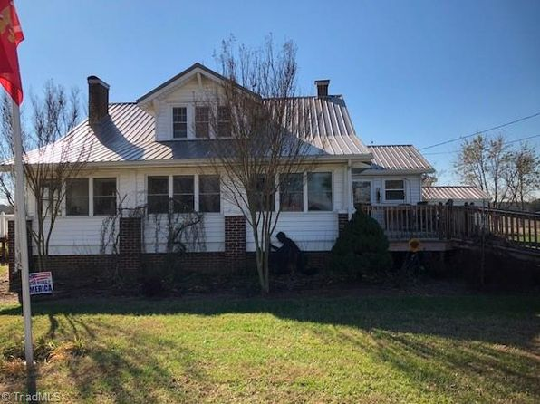 3 bed 2 bath Single Family at 3412 Smithtown Rd East Bend, NC, 27018 is for sale at 270k - 1 of 30