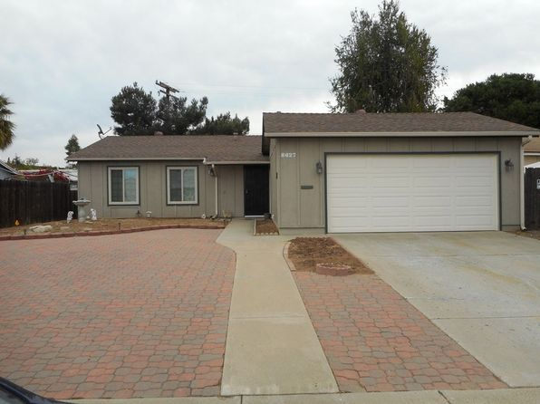 4 bed 2 bath Single Family at 8627 Ian Way Santee, CA, 92071 is for sale at 435k - 1 of 12