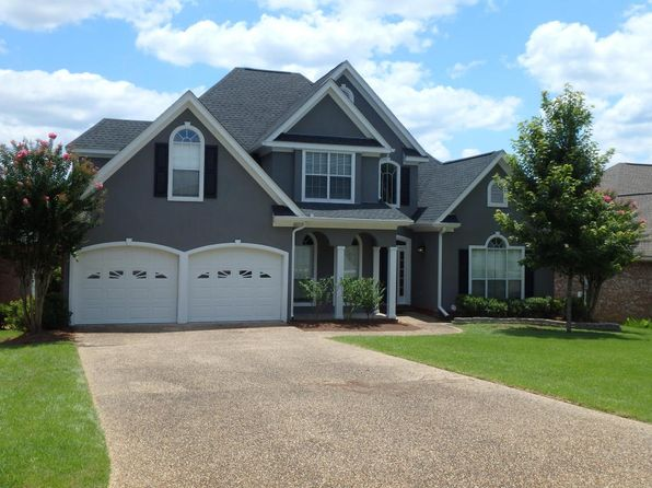 4 bed 3 bath Single Family at 86 W Shore Dr Hattiesburg, MS, 39402 is for sale at 240k - 1 of 49