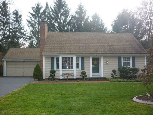 4 bed 2 bath Single Family at 15 Tyringham Rd Irondequoit, NY, 14617 is for sale at 175k - 1 of 23