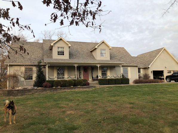 5 bed 4 bath Single Family at 15650 E Country Meadows Rd Mount Vernon, IL, 62864 is for sale at 300k - 1 of 42