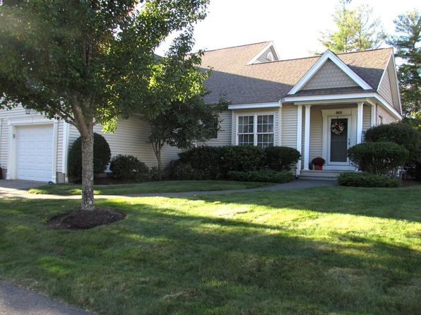 2 bed 2 bath Condo at 501 Diane Cir Groveland, MA, 01834 is for sale at 330k - 1 of 21