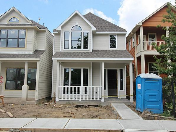 3 bed 3 bath Single Family at 221 A W 25th St Houston, TX, 77008 is for sale at 520k - 1 of 25