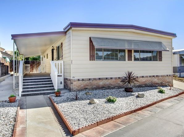 2 bed 2 bath Mobile / Manufactured at 8651 Foothill Blvd Rancho Cucamonga, CA, 91730 is for sale at 70k - 1 of 22