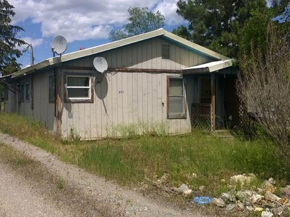 2 bed 1 bath Single Family at 905 BRYAN AVE SALMON, ID, 83467 is for sale at 50k - 1 of 3
