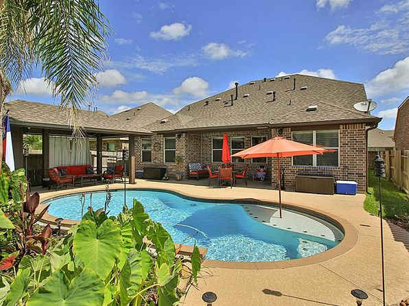 4 bed 4 bath Single Family at 24035 Via Renata Dr Richmond, TX, 77406 is for sale at 320k - 1 of 27