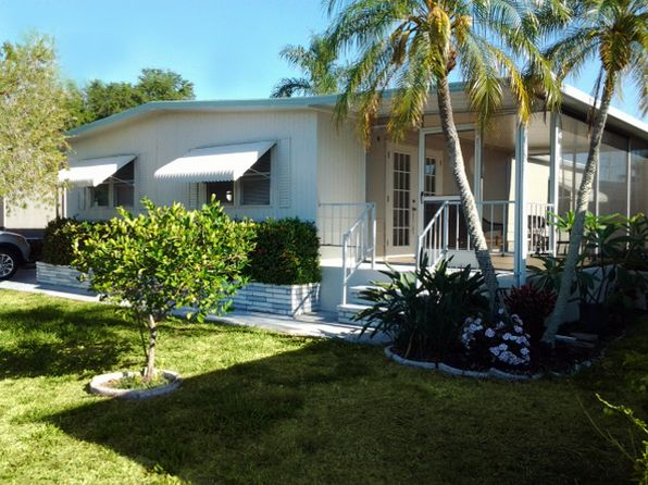 2 bed 2 bath Mobile / Manufactured at 905 Uplands W Venice, FL, 34285 is for sale at 19k - 1 of 48