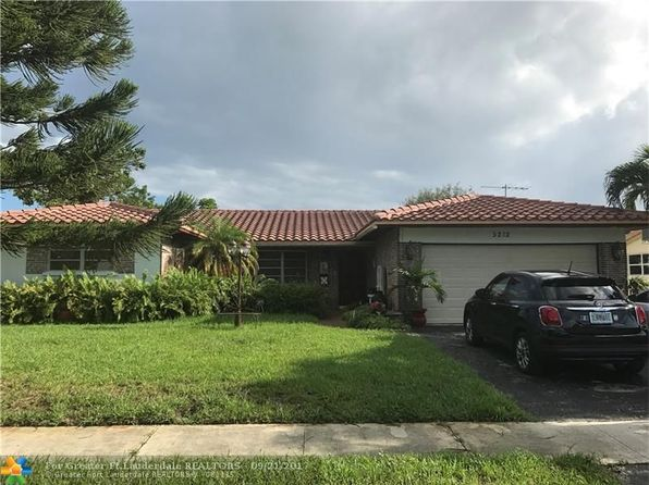3 bed 2 bath Single Family at 5212 Garfield St Hollywood, FL, 33021 is for sale at 350k - 1 of 9