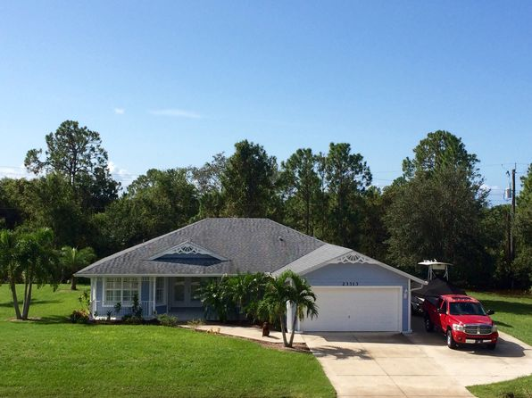 3 bed 2 bath Single Family at 23313 Gemstone Ave Port Charlotte, FL, 33980 is for sale at 235k - 1 of 22