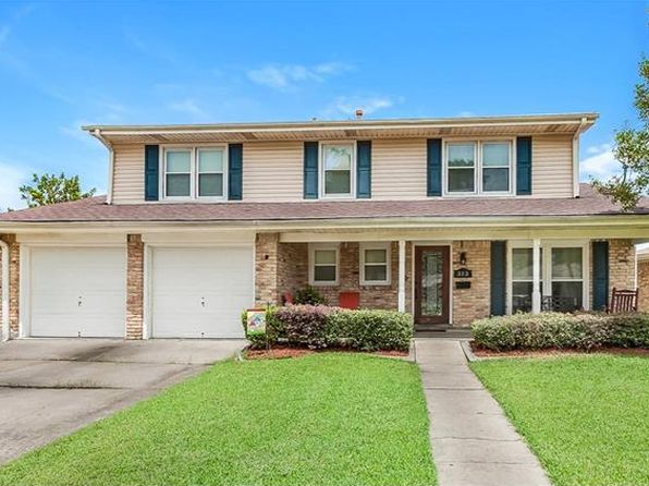4 bed 3 bath Single Family at 313 Glenmeade Ct Gretna, LA, 70056 is for sale at 198k - 1 of 16