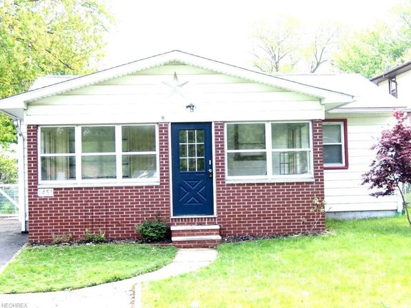 3 bed 1 bath Single Family at 1451 Cummings Blvd Madison, OH, 44057 is for sale at 66k - 1 of 17