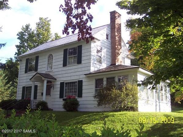 2 bed 1 bath Single Family at 14 North St Granville, NY, 12832 is for sale at 75k - google static map