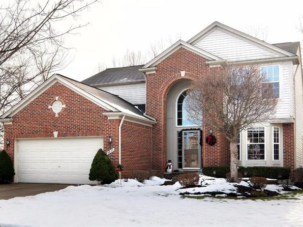 4 bed 3 bath Single Family at 9874 High Meadow Dr Ypsilanti, MI, 48198 is for sale at 260k - 1 of 30