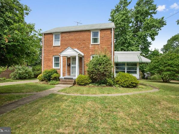 3 bed 2 bath Single Family at 5615 Woodland Dr Oxon Hill, MD, 20745 is for sale at 250k - 1 of 17