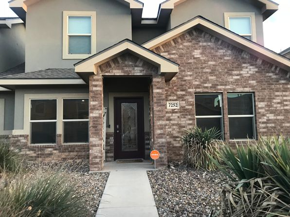 3 bed 2 bath Single Family at 7252 Barksdale Ln Odessa, TX, 79765 is for sale at 190k - 1 of 8