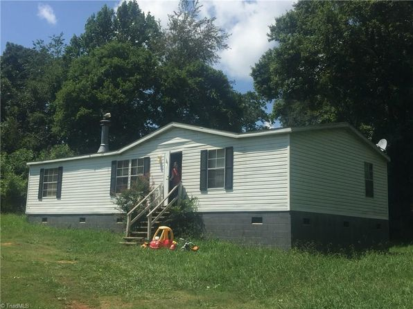 3 bed 2 bath Mobile / Manufactured at 4005 Jones Street Ext Franklinville, NC, 27248 is for sale at 40k - google static map