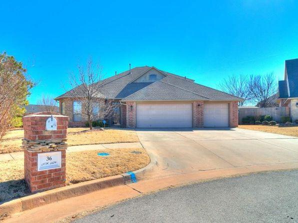 6600 nw 158th st edmond ok 73013 - Oklahoma vecindario ...