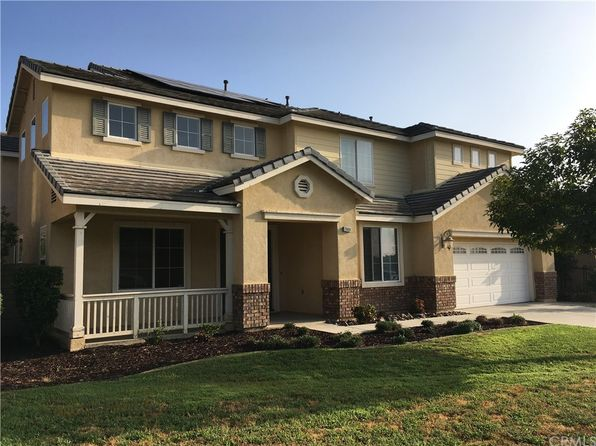 5 bed 4 bath Single Family at 26884 Sugarcane Dr Moreno Valley, CA, 92555 is for sale at 430k - 1 of 17