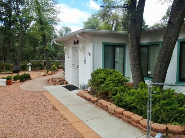 2 bed 1 bath Mobile / Manufactured at 1507 N Bell Cir Payson, AZ, 85541 is for sale at 95k - 1 of 20