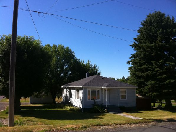 3 bed 1 bath Single Family at 102 N Star St Lacrosse, WA, 99143 is for sale at 104k - 1 of 3