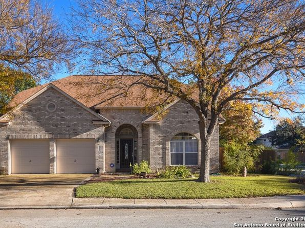 4 bed 3 bath Single Family at 15302 Rompel Oak San Antonio, TX, 78232 is for sale at 270k - 1 of 25