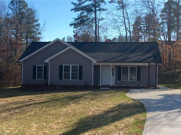3 bed 2 bath Single Family at 2444 Regency Dr Randleman, NC, 27317 is for sale at 153k - google static map