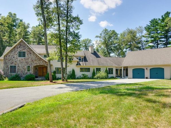 4 bed 6 bath Single Family at 5 Holt Ln North Reading, MA, 01864 is for sale at 950k - 1 of 30