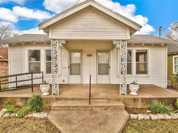 3 bed 1 bath Single Family at 6823 TYREE ST DALLAS, TX, 75209 is for sale at 200k - 1 of 33