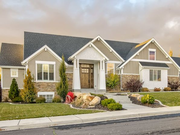 5 bed 3.5 bath Single Family at 905 Fence Post Rd Kaysville, UT, 84037 is for sale at 929k - 1 of 34
