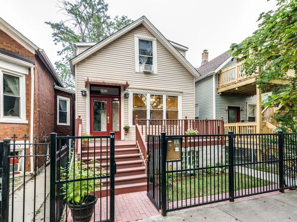 6 bed 4 bath Multi Family at 1923 N Mozart St Chicago, IL, 60647 is for sale at 539k - 1 of 14