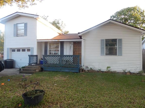 3 bed 1 bath Single Family at 2401 29th Ave N Texas City, TX, 77590 is for sale at 48k - 1 of 35